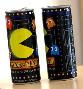 pacman-soda